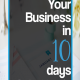 Launch Your Busin in 10 Days